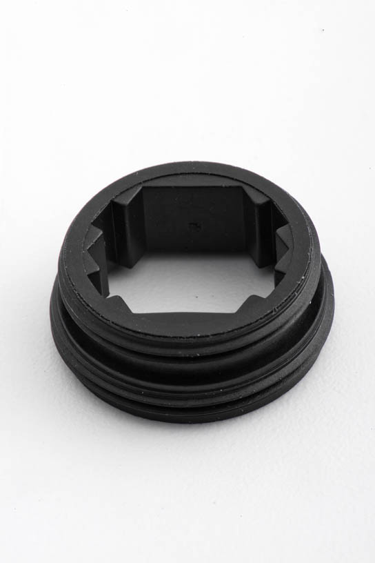 0046 – Neoperl Adaptor ABS M22 to M24 With Washer