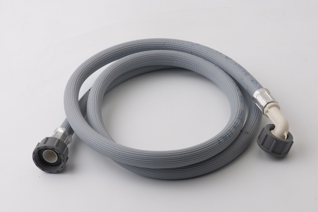 W/machine Inlet Hose Straight/elbow – 4810 – 1.5m / 4742 – 2.0m / 4843 -3.0m